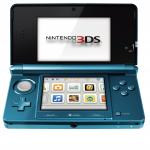 Nintendo 3DS to be released March 31 for $349.95