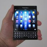 BlackBerry Passport review – the square device with a look of its own