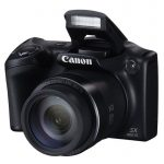 Canon PowerShot SX400 IS digital camera review