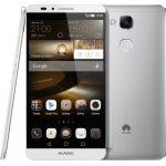Huawei unveils premium 6-inch Ascend Mate 7 smartphone