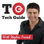 Tech Guide Episode 123 for the latest tech news, reviews and interviews