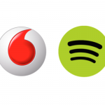 Vodafone offering new customers free Spotify Premium music streaming
