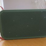 Bang & Olufsen BeoPlay A2 Bluetooth speaker review