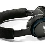 Bose Soundlink on-ear headphones review