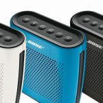 Tech Guide's 12 Days of Christmas gift ideas – Day 5: Speakers