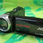 JVC HD Everio GZ-R10 review – the waterproof camcorder
