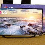 LG to showcase new 4G ultra high definition TVs at CES in Las Vegas