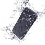 Dog & Bone Wetsuit waterproof case can protect your iPhone 6