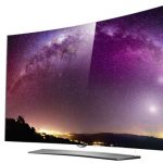 LG puts its chips down on OLED to be the future of TV