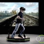 Virtuix Omni platform offers a truly immersive gaming experience