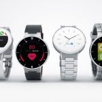 Alcatel OneTouch unveils affordable smartwatch for iOS and Android
