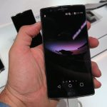 Tech Guide's hands-on look at the LG G Flex 2 curved smartphone