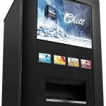 Hisense's Chill is your own personal drink vending machine
