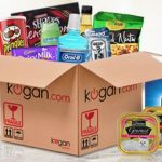 Online retailer Kogan takes on the supermarkets with Kogan Pantry