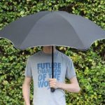 """Blunt partners with Tile to launch the world's first """"unloseable"""" umbrella"""