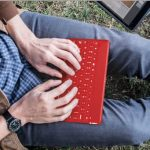 Type anywhere on your iPhone and iPad with Logitech's Keys-To-Go keyboard
