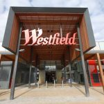 Which Westfield shopping centres will be getting free Optus high-speed wi-fi