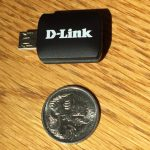 This tiny D-Link device is a digital TV tuner for your Android smartphone or tablet