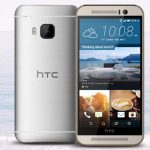 HTC unveils One M9 smartphone, Grip activity tracker and Vive VR headset