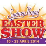 Hear about the latest tech and win great prizes at the Tech Arena at the Easter Show