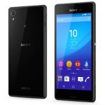 Sony releases M4 Aqua smartphone and an even thinner Xperia Z4 tablet