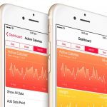 What you didn't realise the iPhone's Health app can do