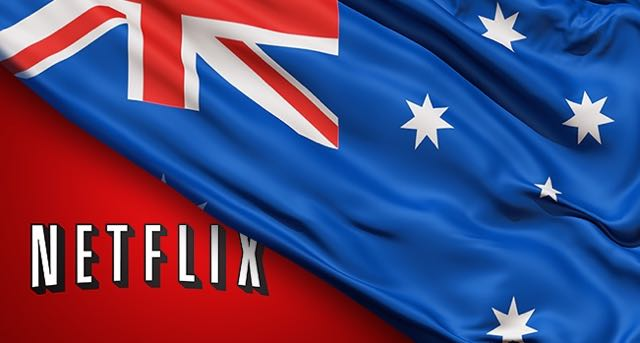 How Australians are taking their Netflix bingeing habits out in public
