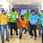 Sydney chosen for Microsoft's first flag-ship store outside of North America