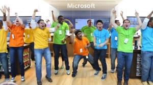 MicrosoftSydney