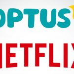 Optus has a surprise for its customers who are watching Netflix