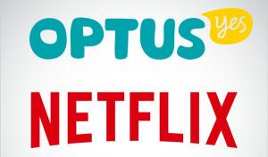 Optus-Netflix