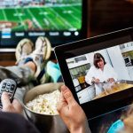 How our TV viewing habits have evolved across mobile devices