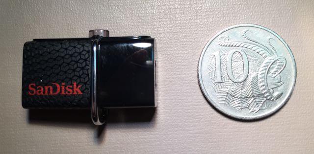 2TB My Passport Ultra Portable External Hard Drive USB 3.0 Blue