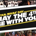 Why today is Star Wars Day – and how you can celebrate