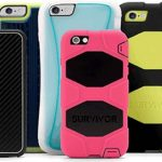 The cases you'll need for rugged protection of your smartphone or tablet