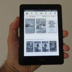 Amazon study reveals the reading habits of Australians