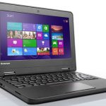 Lenovo introduces ThinkPad 11e laptop designed for students and teachers