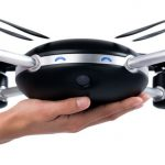 Meet Lily – the drone that can fly itself and follow you for the ultimate selfie