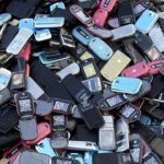 Are you one of these personality types that doesn't recycle old mobile phones