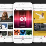 Apple unveils its new Apple Music streaming service