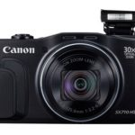 Canon PowerShot SX710 HS digital camera review – shoot and share your images