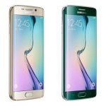 Samsung injects new colours into the Galaxy S6 and S6 edge smartphone range