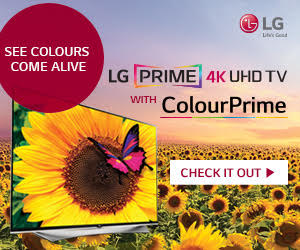 LG Prime SideRec