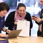 Apple kicks off in-store Apple Watch purchases in Australia
