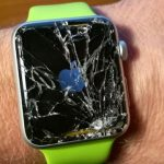 The alarming cost of an Apple Watch repair