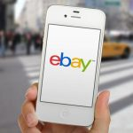 eBay report shows tech shoppers are flocking to the shopping site