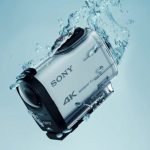Sony 4K Action Cam review – record your adventures in high quality