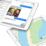 Stay connected around the world on your iPad with the new Apple SIM