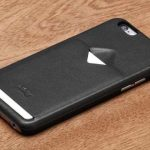 Bellroy lightens your load by combining a wallet with an iPhone case