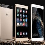 Huawei launches P8 smartphone with a 12-month screen guarantee